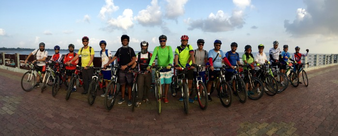Cycling- Alibaug, May 8, 2016 - 24 of 110
