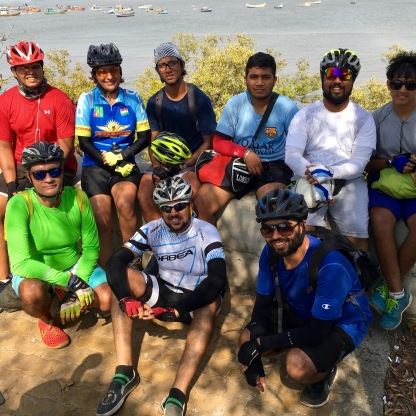 Cycling- Alibaug, May 8, 2016 - 78 of 110