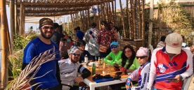 Cycling- Alibaug, May 8, 2016 - 97 of 110