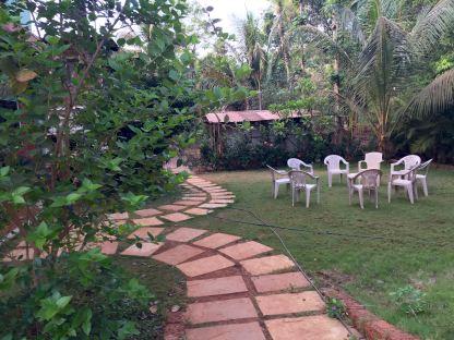 Amraban Nature Resort